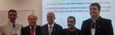 CFO ODONTOLOGIA  DO TRABALHO copy