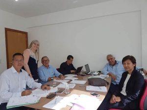 Comissão de Ensino
